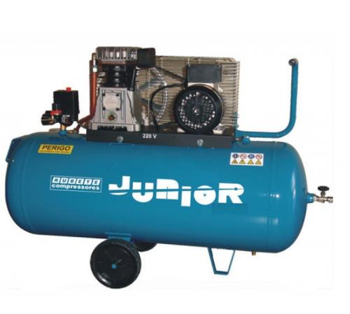 COMPRESSOR 200 LITROS  200 MR 220 VL