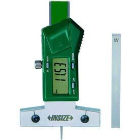 Medidor Profundidade Digital 0-25 mm 0.01 Insize 1145-25A